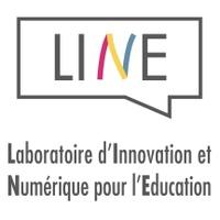 Colloque du LINE 2021 (Laboratoire d'Innovation et Numérique pour l'Éducation)
